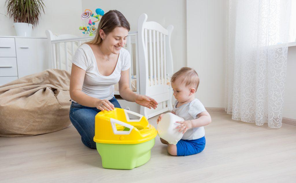 I migliori vasini per bambini online