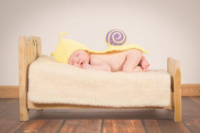 arredare la cameretta di un neonato